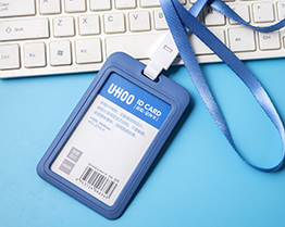 Hot selling ID card holder 6634